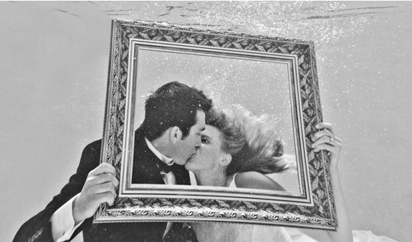 الغوص في بركة الحب للتصوير قبل الزفاف بالحديث عن الأفكار الفريدة والخلاقة لصور المشاركة هناك اتجاه جديد يجب أن ينظر إليه على أنه يعتقد صو Artwork Art Photo