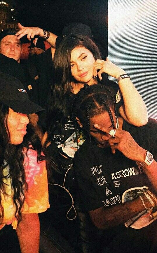 Pin By Carlos Figueroa On Kylie Travis Travis Scott Kylie Jenner Kylie Travis Kylie And Travis Scott