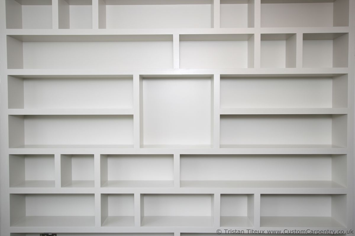 Images Of Shelves bespoke shelves with beautiful hanging lights inside. this modern