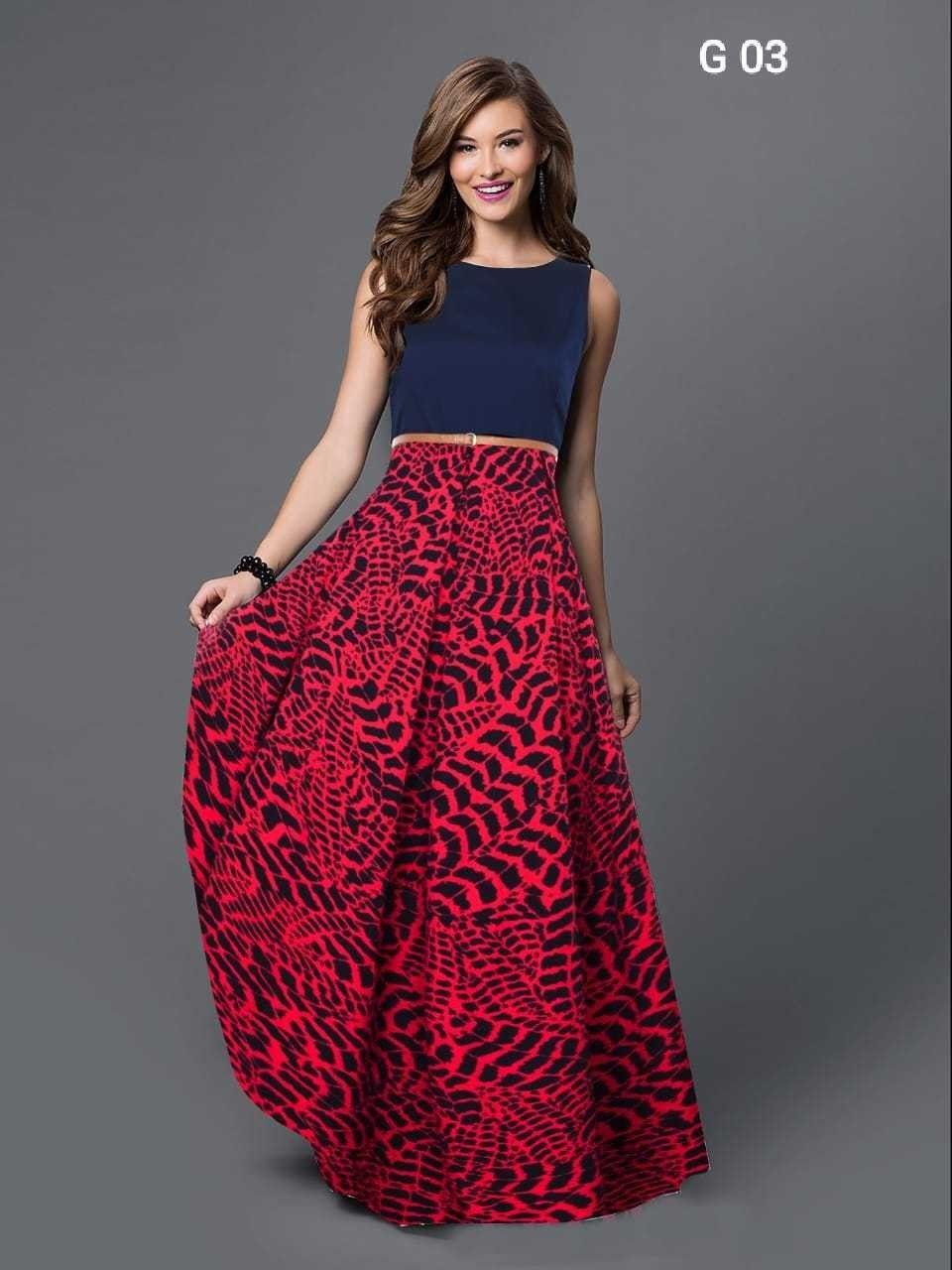 American Crepe gown   900  95fda6589