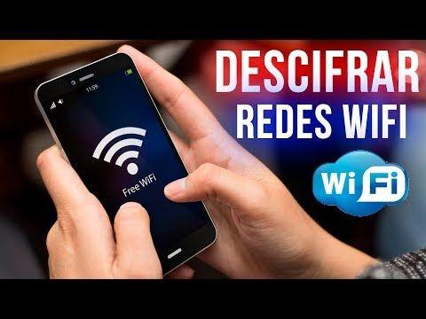 Como Conectarse A Cualquier Red Wifi Sin Saber La Contrasena Como