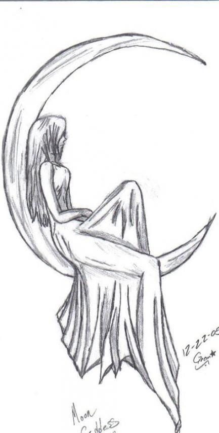 59 super Ideas for drawing tattoo angel fantasy art # ...
