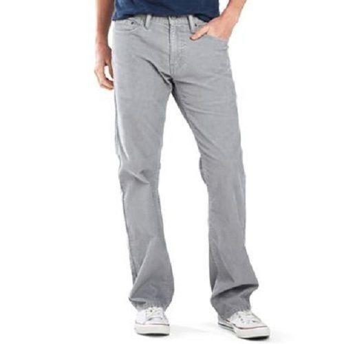 Pantalon Levis 514 Slim Straight Pana Pantalones Levis Franelas Pantalones