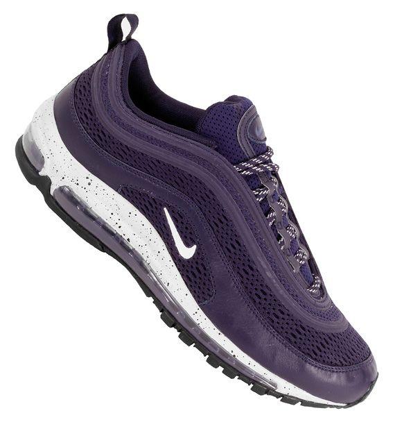 new style fcd6b 99ddc Nike Air Max 97 Premium Blackend Blue