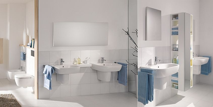 Badezimmer richtig planen \u2013 mit Unterstützung von WOHN dir WAS