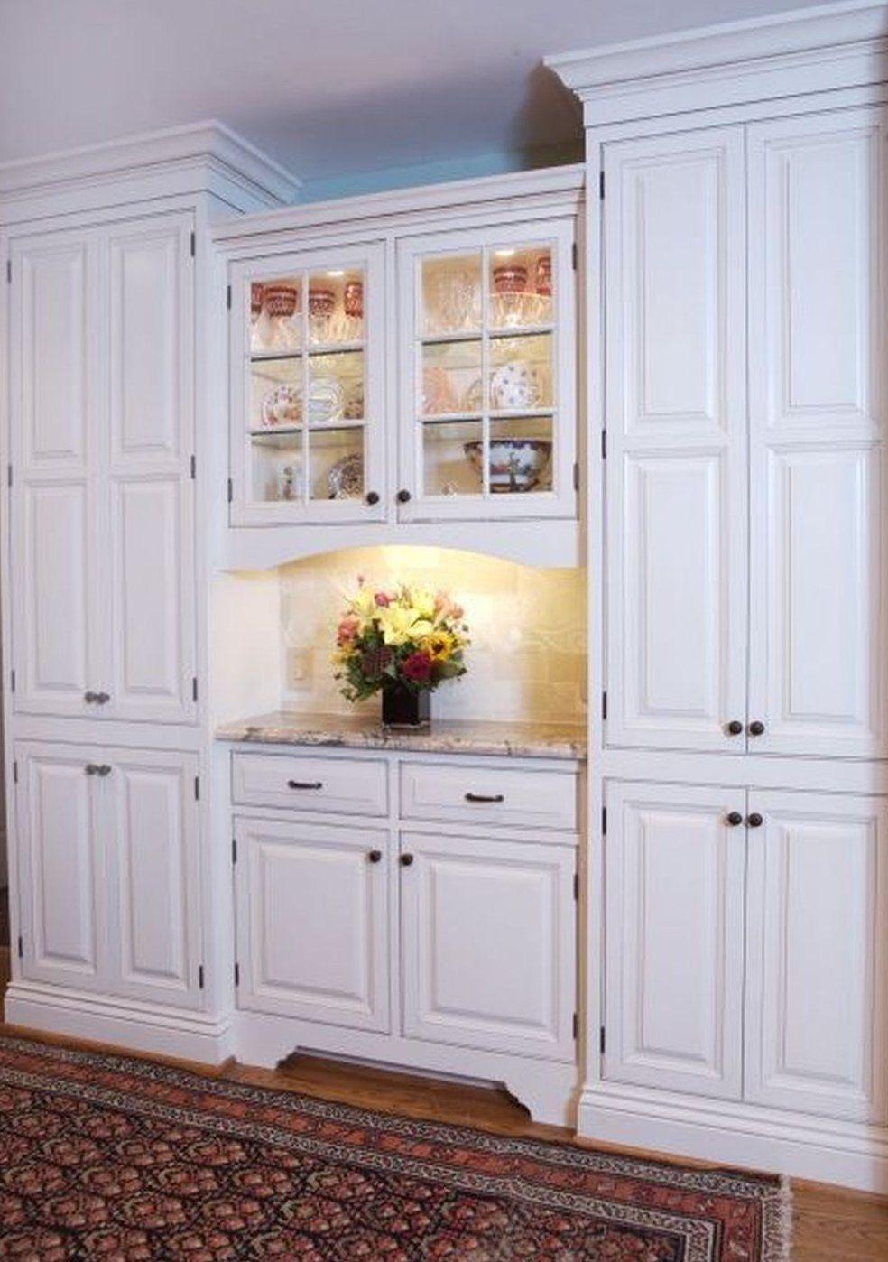 Kitchen Storage Solutions Kitchen Cabinet Storage Kitchen Cabinet Storage Solutions W In 2020 Kitchen Cabinet Storage Solutions Floor To Ceiling Cabinets Home