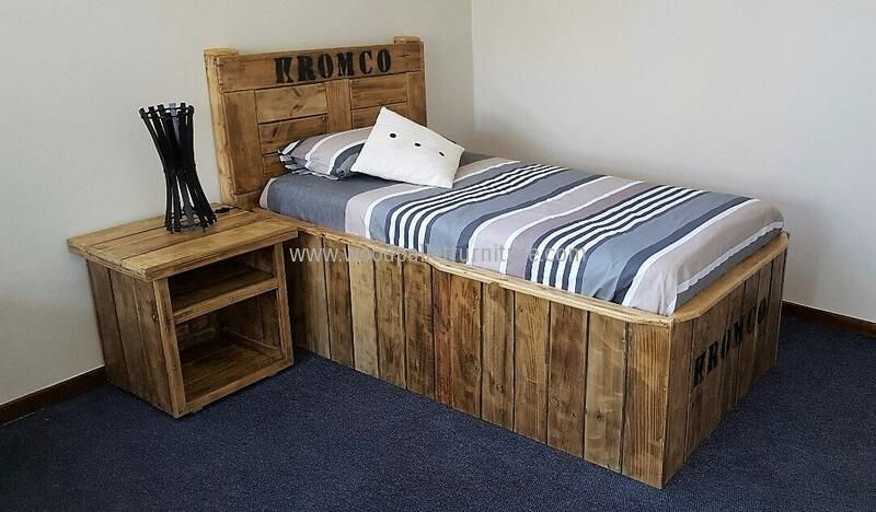Creative Diy Wooden Pallets Recycling Ideas Pallet Furniture