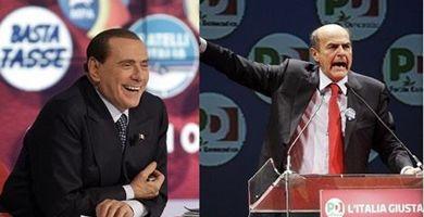 Italia inicia su segunda jornada electora con una importante caída en la participación #Italia #ELECCIONES