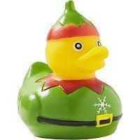 Base 4 Bath Ducky