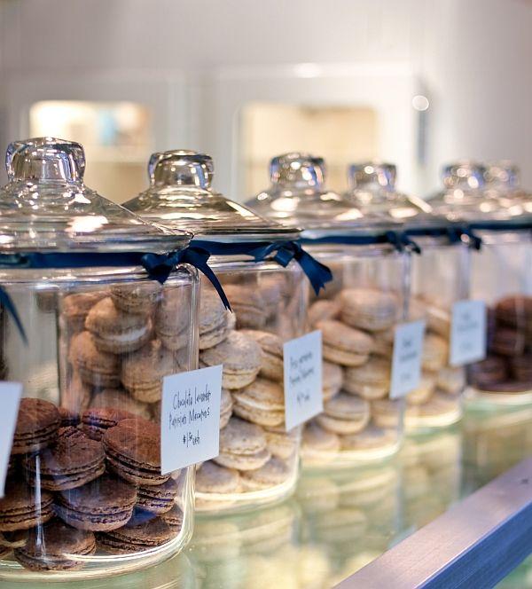Macarons Bakery Shop Design Bakery Decor Bakery Design