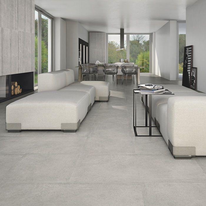 The Cemento Rasato Series From Arizona Tile Is A Color Body