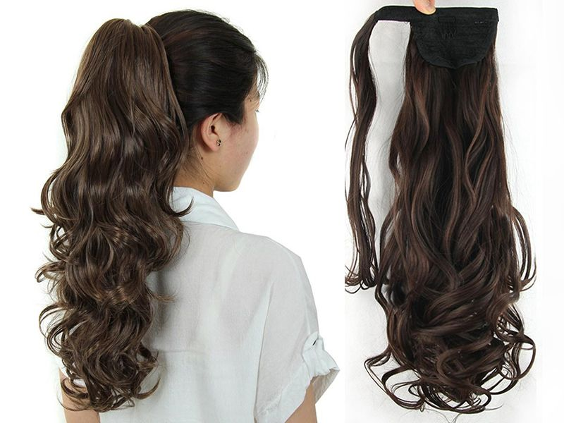 Everything You Need To Know About Clip In Ponytail Human Hair Ponytail Short Extensions In 2020 Clip In Ponytail Hair Extensions For Short Hair Human Hair Clip Ins