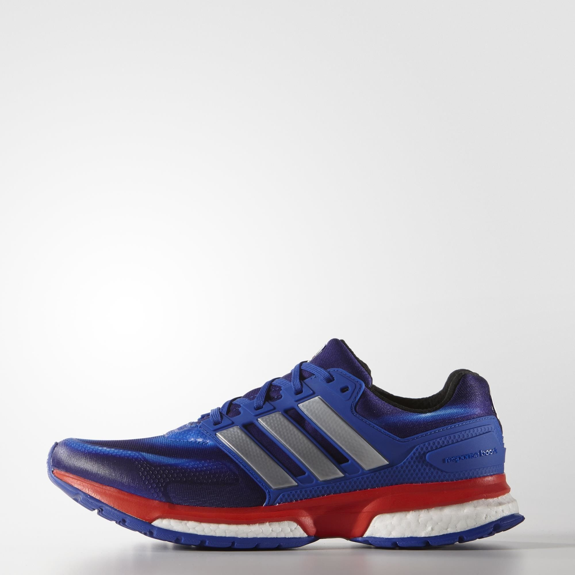 buy online 6b169 b505e adidas Marvel Avengers Response Boost Techfit LTD Shoes - Blue  adidas US