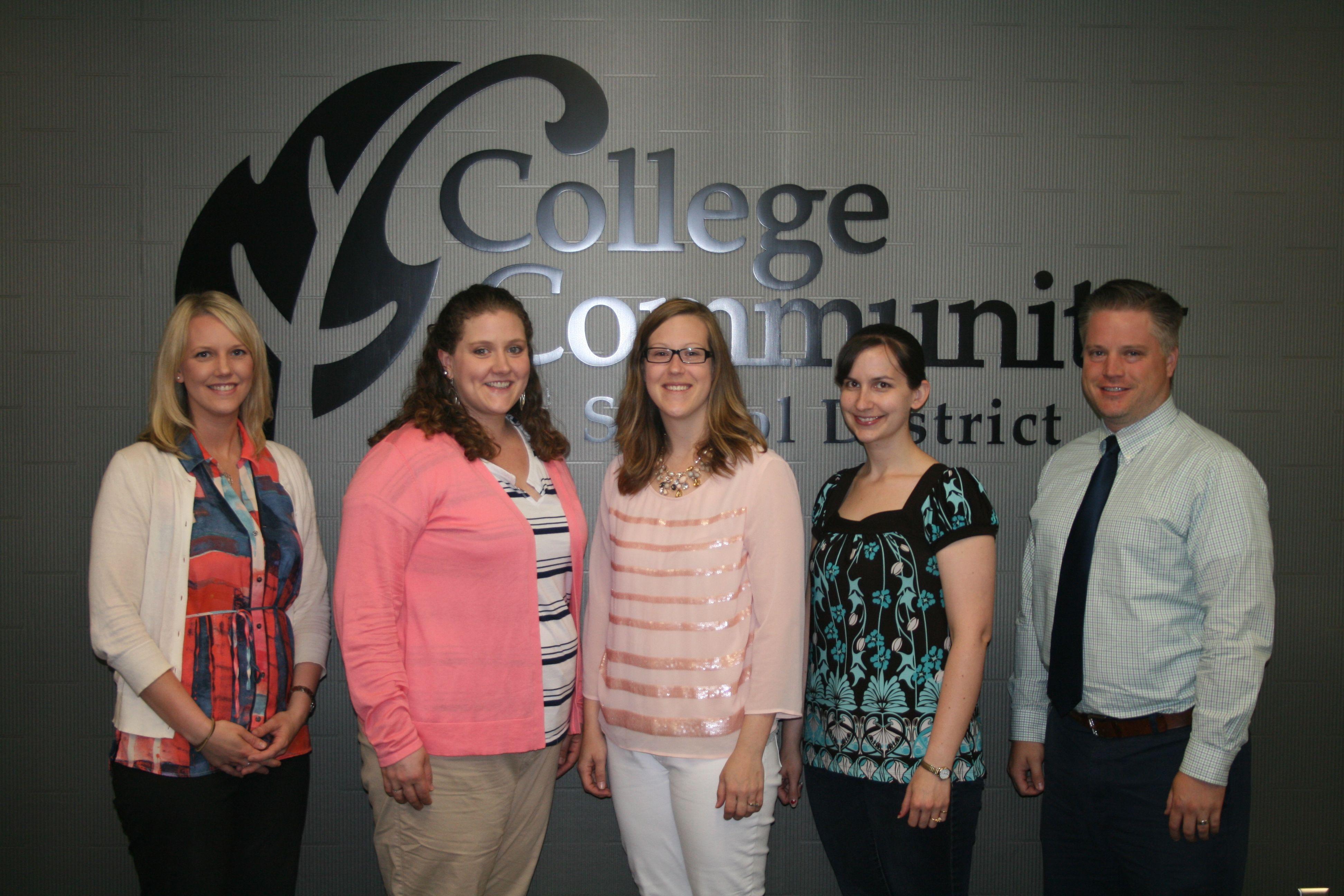 K-12 Curriculum Leads at CCSD