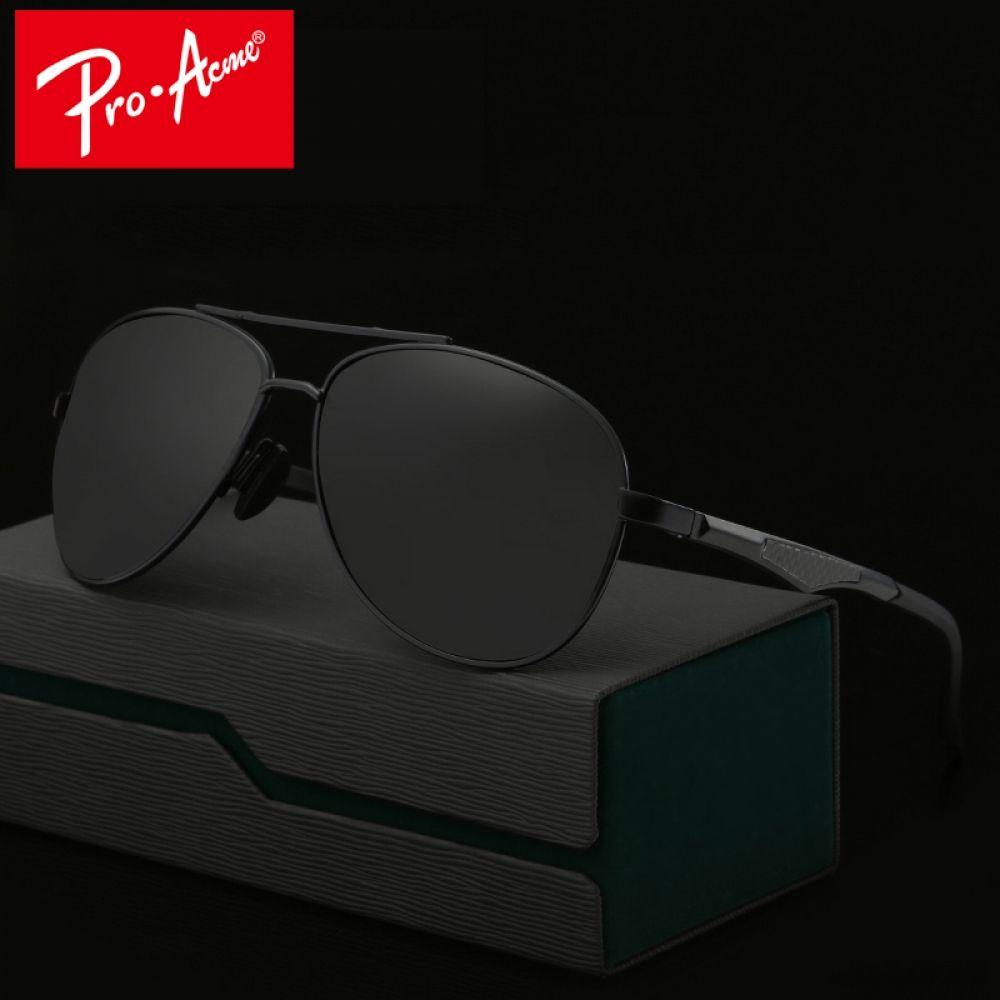 7edefcf1e8 Pro Acme Aluminum Magnesium Polarized Men Sunglasses Pilot Sun Glasses  Driving Eyewear Goggle Male Outdoor Glasses UV400 CC0861 Price  17.99    FREE Shipping ...