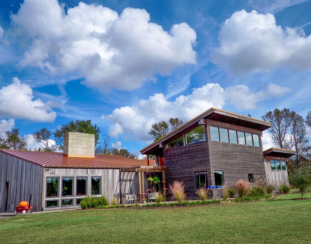 Photo Gallery Modern Roofing Metal Siding Metal Roof