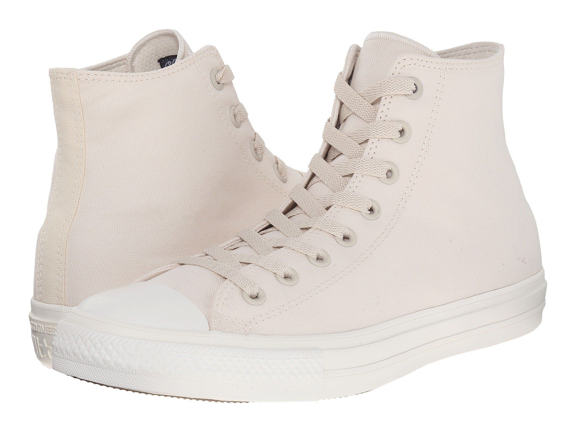 2e44ee290 CONVERSE Chuck Taylor® All Star II Premium Canvas - Mono Hi.  converse   shoes
