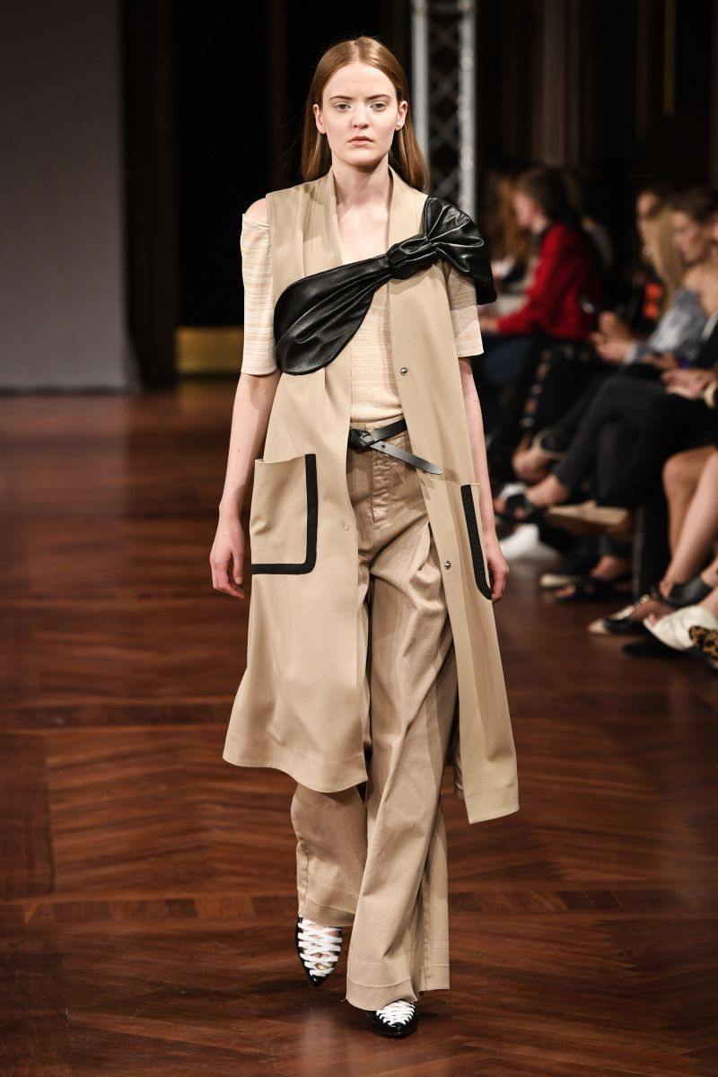 House of dagmar spring fashion weeks and ss