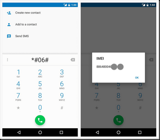 Kode Rahasia Hp Android China Smartphone