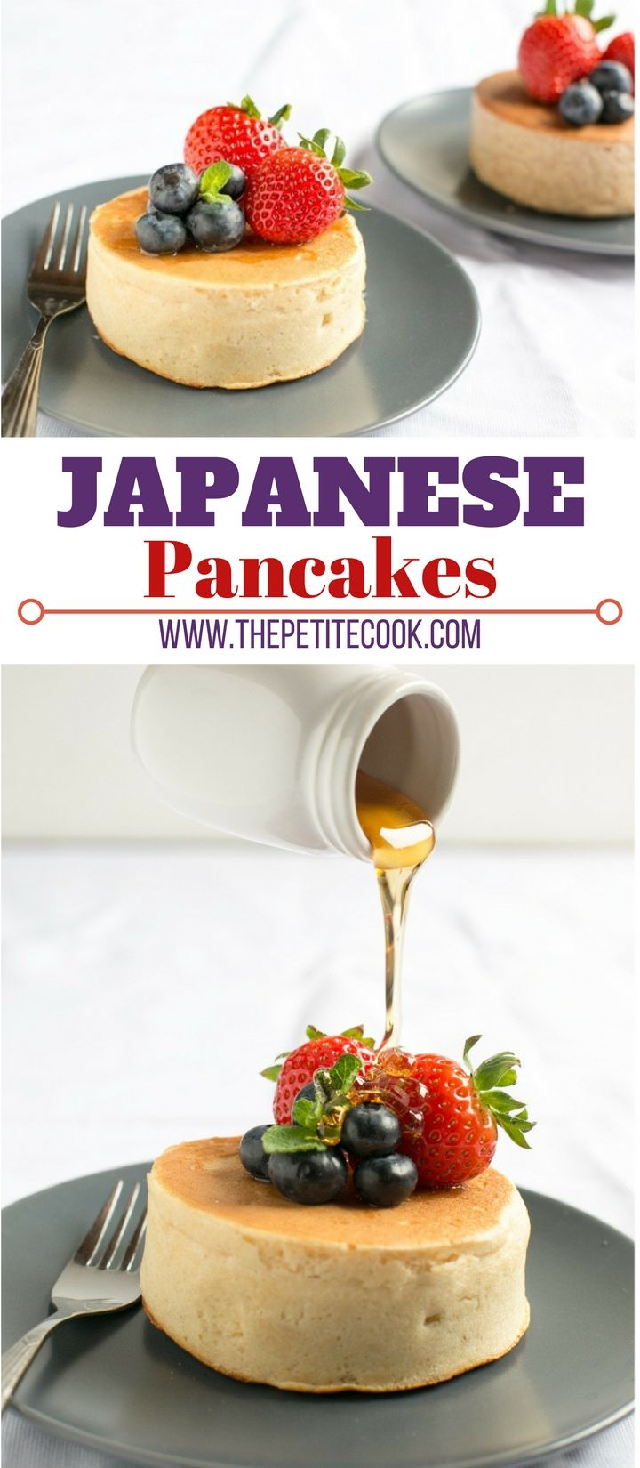 How to make the popular japanese pancakes incredibly fluffy and how to make the popular japanese pancakes incredibly fluffy and light these souffl ccuart Choice Image