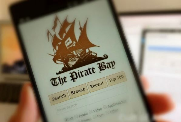 Google remove aplicações relacionadas com o The Pirate Bay da Play Store