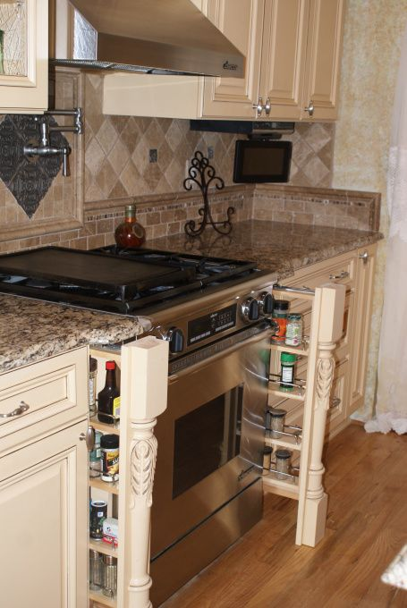 Kitchen Remodel in a Mobile Home- Mobile & Manufactured Home Living ...