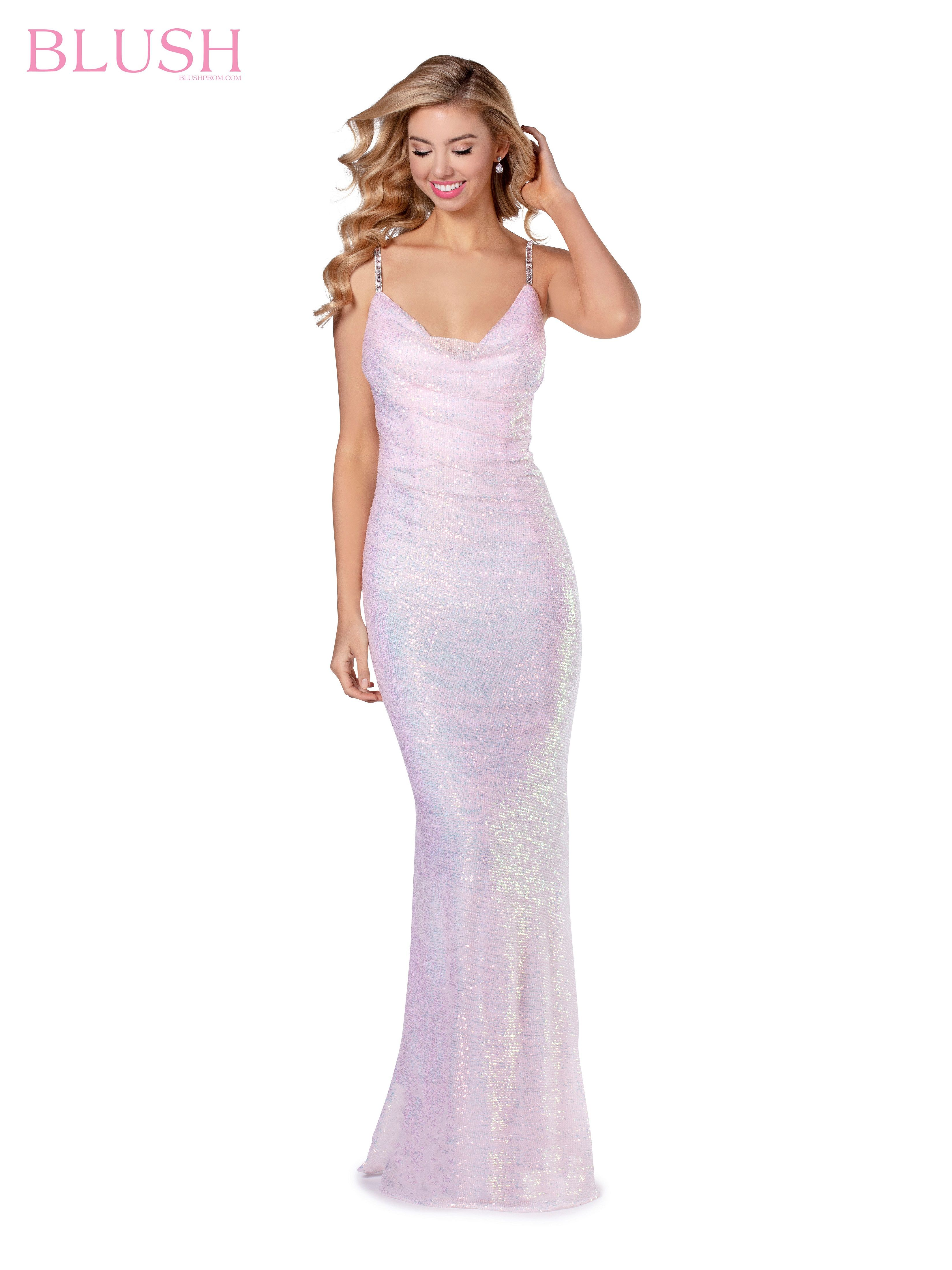 Blush Prom Dresses Pink Ballgown Too Plus Size Formal Dresses Long Glass Slipper Formals 2020 Gowns In 2020 Blush Prom Dress Prom Dresses Blush Prom
