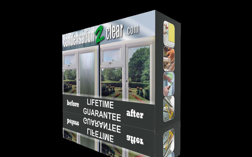 Condensation2Clear 2 Window Repair Kit  sc 1 st  Pinterest & Condensation2Clear 2 Window Repair Kit | Window repair | Pinterest