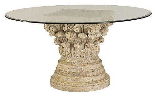Round Dining Table American Drew http://www.amazon.com/dp/B00AXVWOZ0/ref=cm_sw_r_pi_dp_c7ySwb0BGYAT0