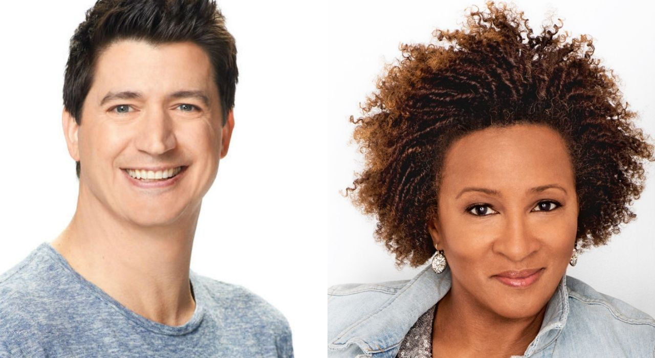 Season Five Of House Of Lies Adds Ken Marino And Wanda Sykes To Its Cast.