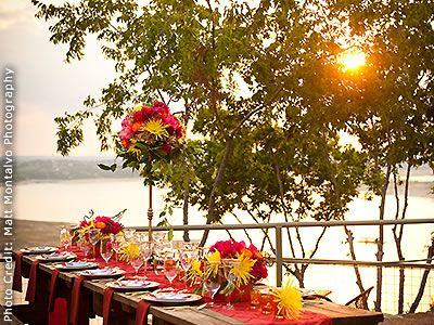 The Oasis on Lake Travis Austin Texas Wedding Venues 1