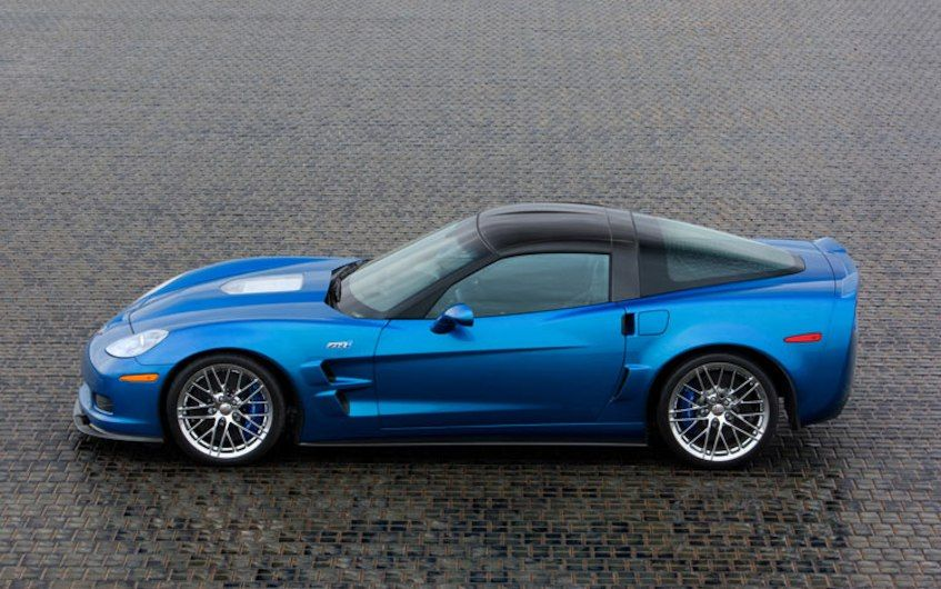 Refreshing Or Revolting 2019 Chevrolet Corvette Zr1 Corvette