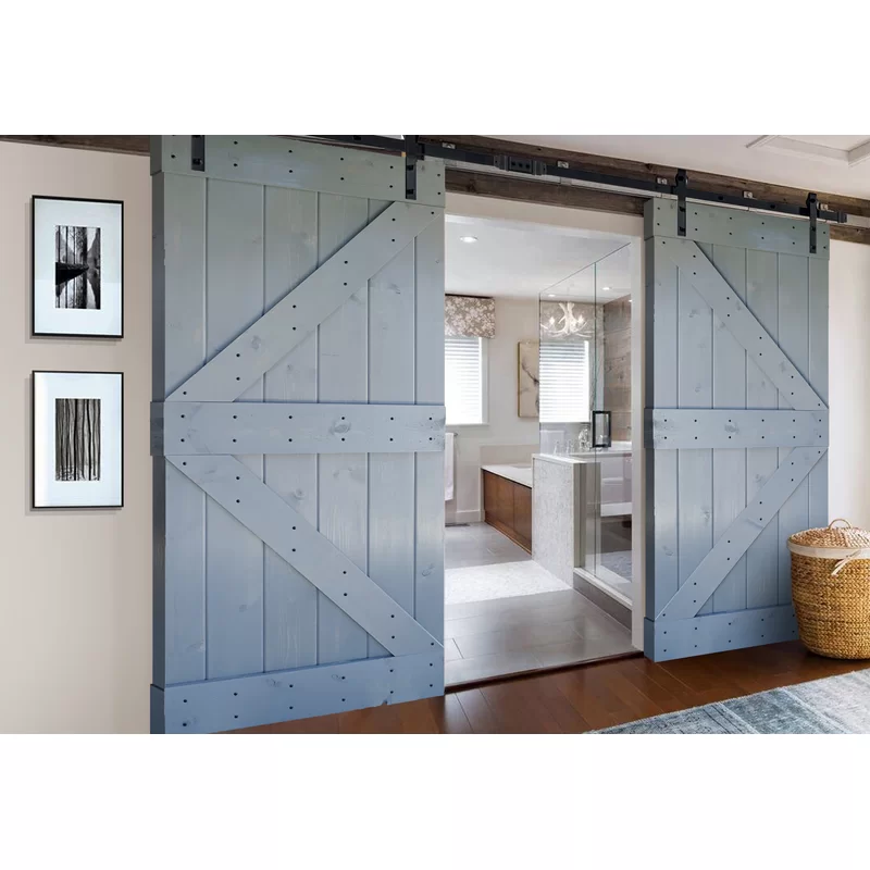 Pin On Barn Door Colors