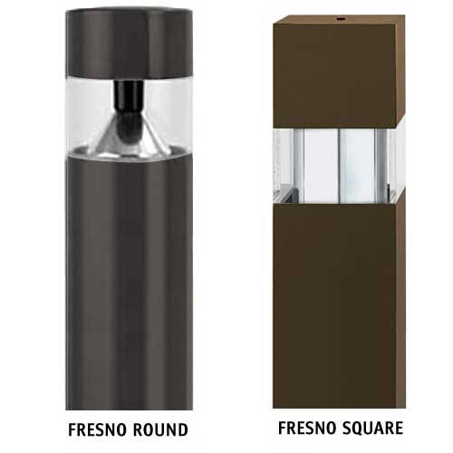 Hubbell Outdoor Lighting Best Hubbell Outdoor Lighting  Products  Bollards  Fresno Bollards Decorating Inspiration