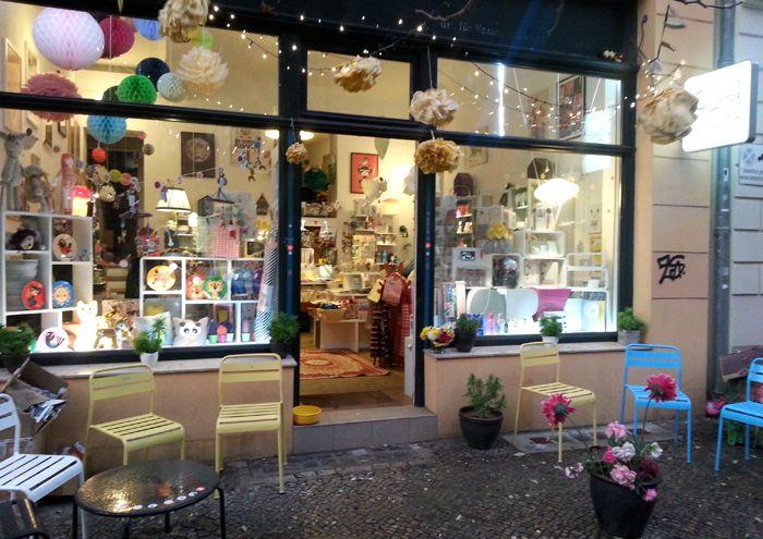 Bubblemint blog #prenslauerberg #berlin hotspots Yonkel Ork