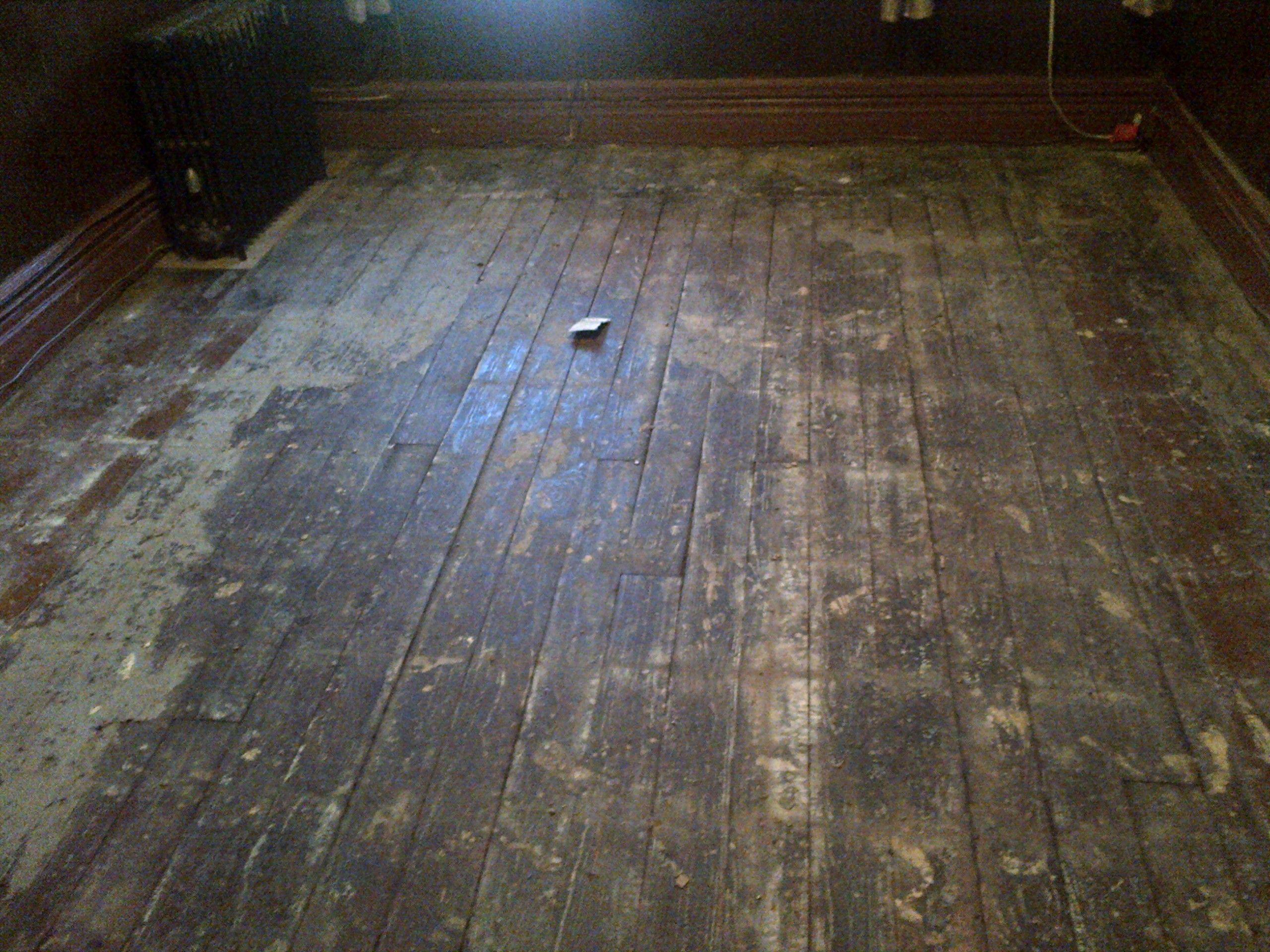 Using Wood Subfloors As Primary Floor Brownstoner Wood Floors Flooring Best Flooring