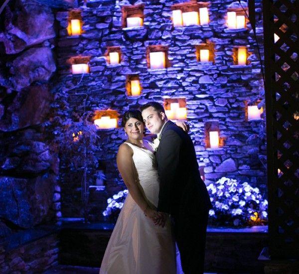 Fox Hollow Wedding: Long Island Wedding Venue