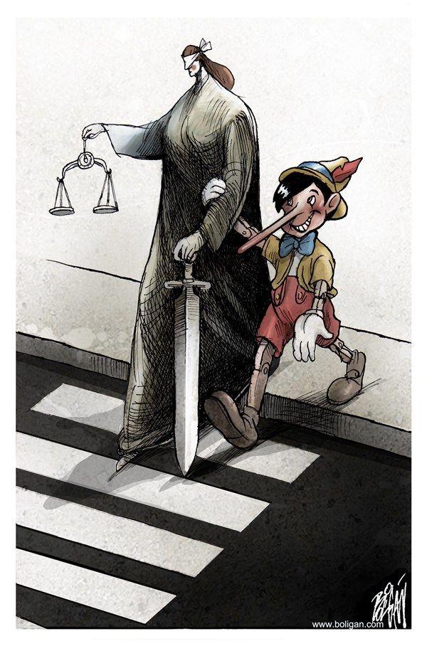 Resultado de imagen para pintura de corrupcion