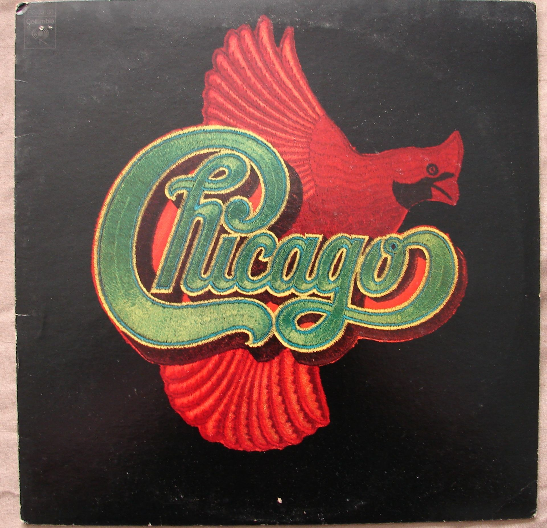 Chicago Chicago Viii Album Covers Classic Album Covers Album Art