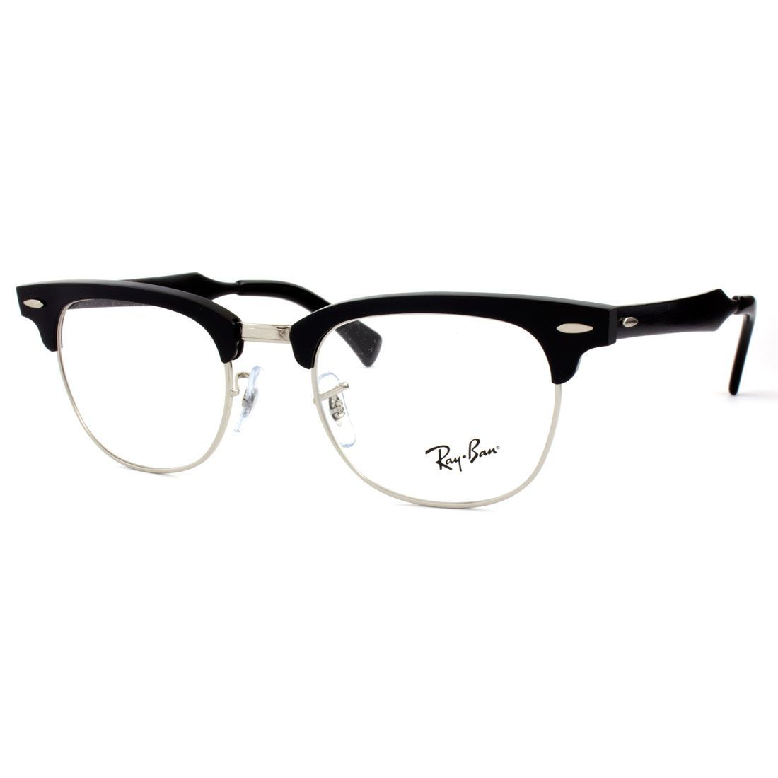 2189c7995 best ray ban clubmaster rx6295 88bc0 f47db