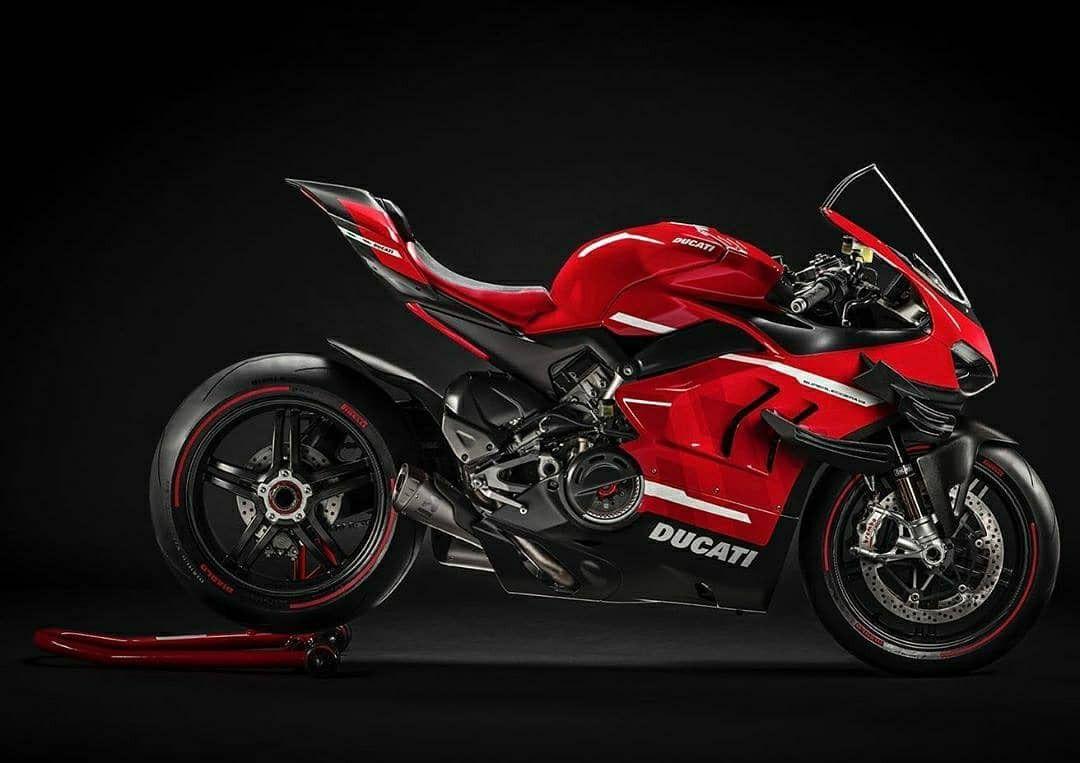 Superleggera V4 In 2020 Ducati Panigale Superleggera Panigale