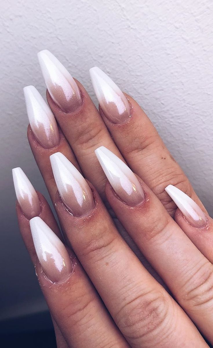 Photo of 44 Best Coffin Nail & Gel Nail Designs für den Sommer 2019 – Seite 18 von 43