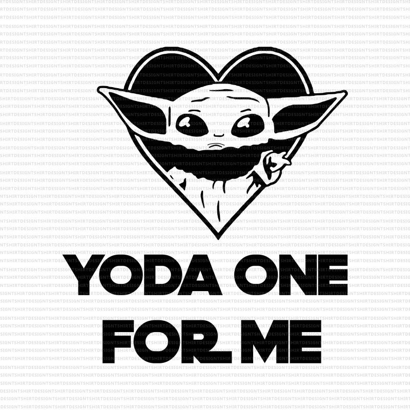 Yoda One For Me Svg Yoda One For Me Png Baby Yoda Heart Png Baby Yoda Heart Baby Yoda Valentines Png Happy Valentine S Day Png Happy Valentine S Day Baby Yoda P In 2020 Valentine Decals Happy Valentine