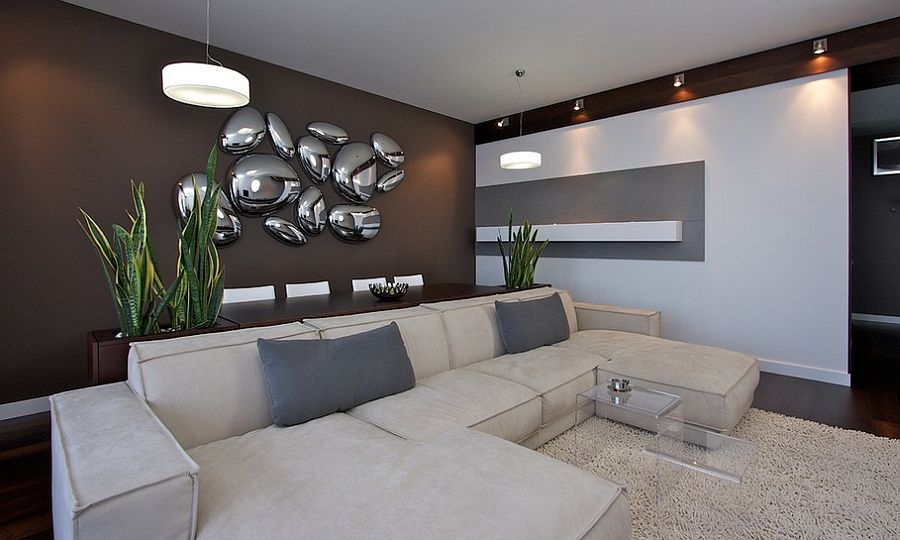 50 Modern Wall Art Ideas for a Moment of Creativity Decoration