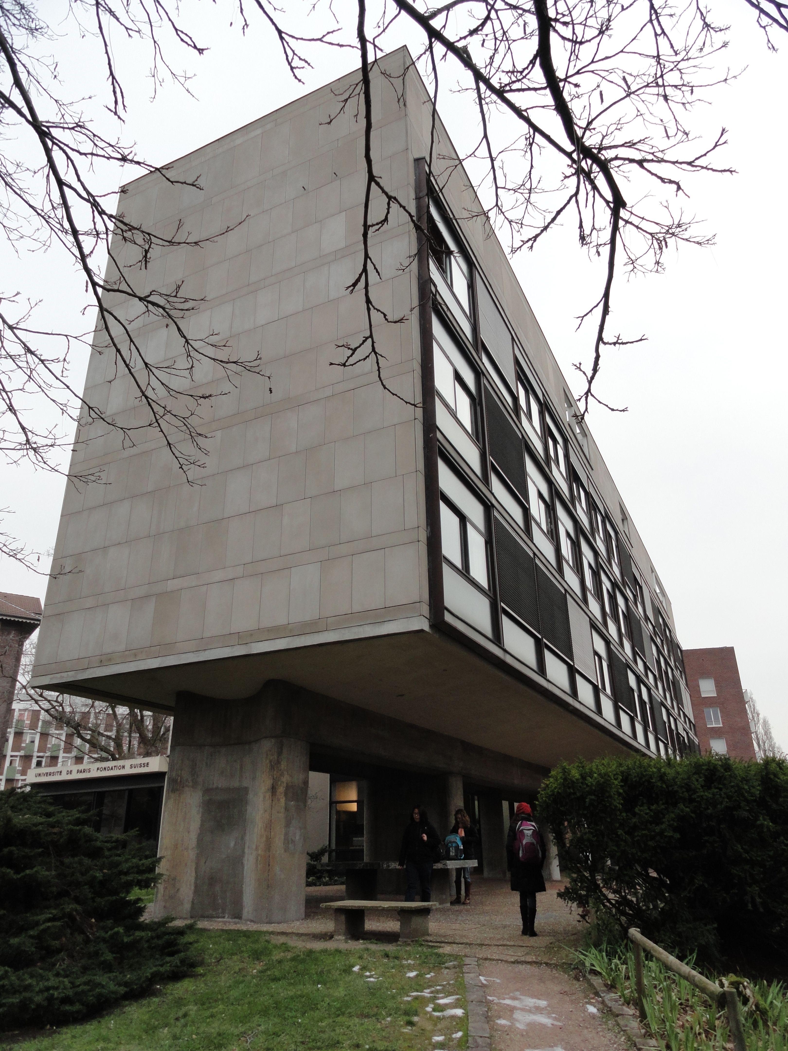 Klassische Moderne Architektur Merkmale. Cool Moderne Bauhaus ...