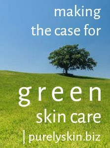 Nature offers active ingredients that enforce change in us, having an effect on our skin.