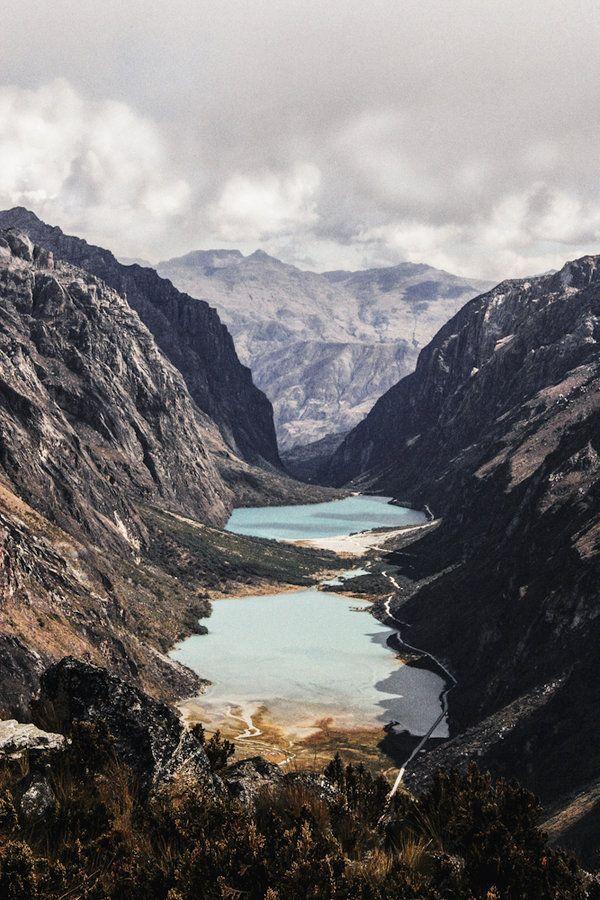 Peru by akaHive.deviantart.com on @deviantART
