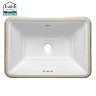 American Standard 0483.000 | Sink, Undercounter sink ...