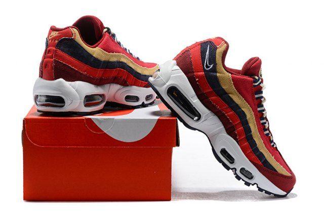 Mens Womens Shoes Nike Air Max 95