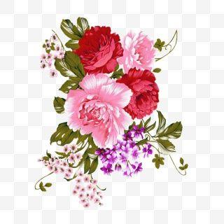 Http Sc Woofeng Cn Png S1 P7 Vetores Florais Moldura Floral